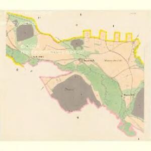 Krems - c3617-1-001 - Kaiserpflichtexemplar der Landkarten des stabilen Katasters