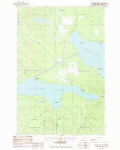 Square Lake West
