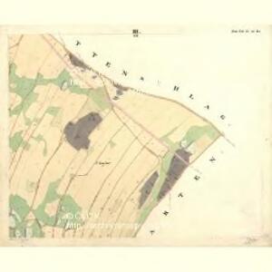 Nieder Baumgarten - c1359-1-003 - Kaiserpflichtexemplar der Landkarten des stabilen Katasters