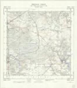 SU30 - OS 1:25,000 Provisional Series Map