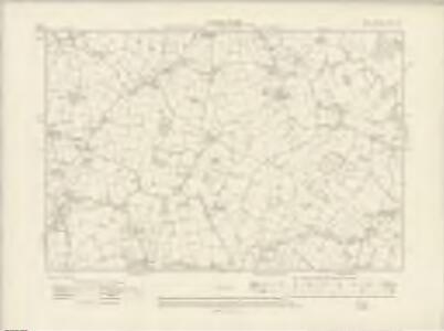 Kent LXIII.SE - OS Six-Inch Map