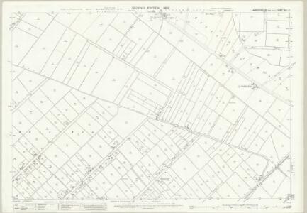 Cambridgeshire XXII.10 (includes: Downham; Littleport) - 25 Inch Map