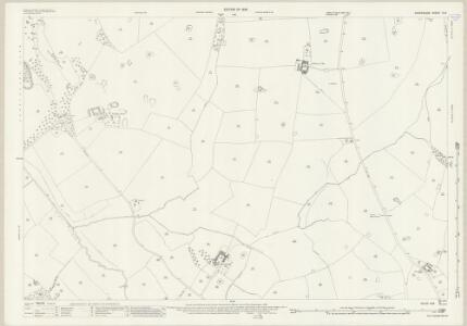 Shropshire IX.9 (includes: Adderley; Moreton Say; Norton In Hales) - 25 Inch Map