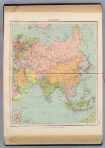86-87. Asia politica.