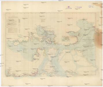 Discoveries in the Arctic Sea between Baffin Bay & Melville Island