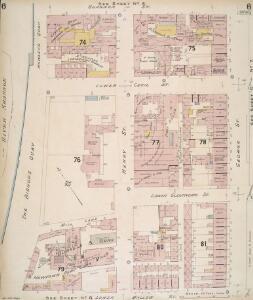 Insurance Plan of Limerick: sheet 6