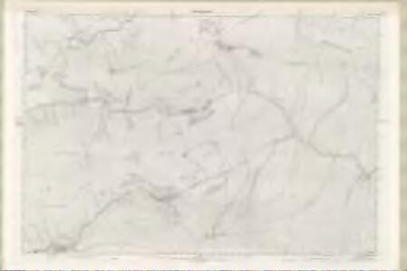 Inverness-shire - Mainland Sheet CVIII - OS 6 Inch map