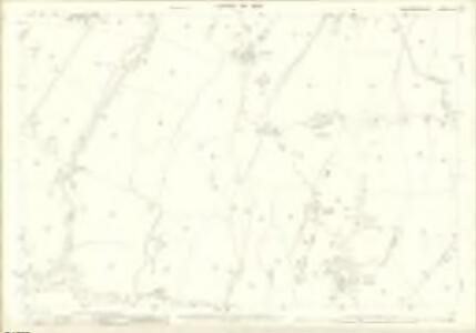 Kirkcudbrightshire, Sheet  055.03 - 25 Inch Map