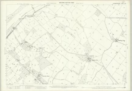Gloucestershire LV.6 (includes: Hill; Oldbury upon Severn; Woolaston) - 25 Inch Map