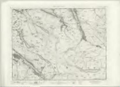 Inverbroom - OS One-Inch map
