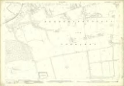Linlithgowshire, Sheet  n003.03 - 25 Inch Map