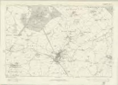 Buckinghamshire XIII - OS Six-Inch Map