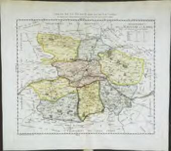 Département de la Mayenne et Loire