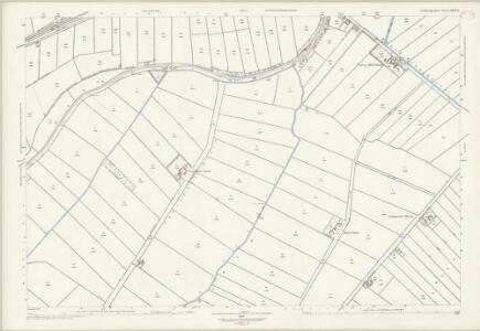Cambridgeshire XXVI.12 (includes: Ely Holy Trinity With St Mary; Soham) - 25 Inch Map