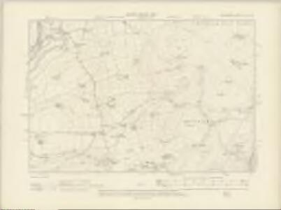 Devonshire CVI.NW - OS Six-Inch Map