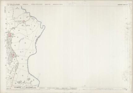 Lancashire IX.9 (includes: Cartmel Fell; Crosthwaite And Lyth; Witherslack) - 25 Inch Map