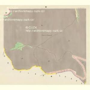 Mürau Grund (Murow Grünt) - m1817-1-002 - Kaiserpflichtexemplar der Landkarten des stabilen Katasters