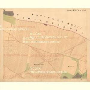 Grussbach - m0920-1-011 - Kaiserpflichtexemplar der Landkarten des stabilen Katasters