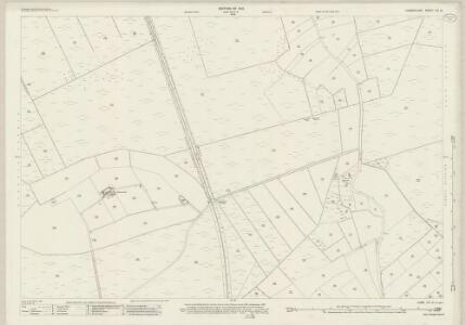 Cumberland XIV.12 (includes: Bowness) - 25 Inch Map