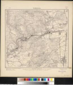 Meßtischblatt 3543 : Großmövern, 1916