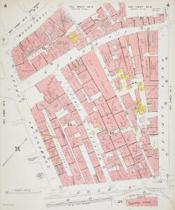Insurance Plan of Dundee Vol. I: sheet 4