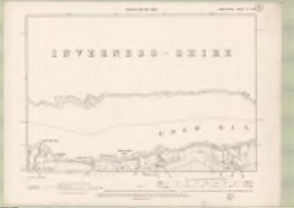Argyll and Bute Sheet VI.SW - OS 6 Inch map