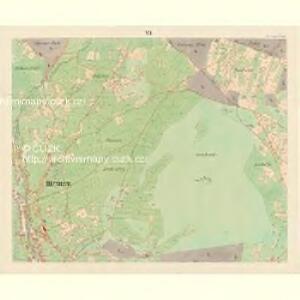 Bärringen - c5700-1-006 - Kaiserpflichtexemplar der Landkarten des stabilen Katasters