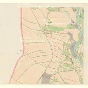 Klösterle (Klassterec) - c3130-1-005 - Kaiserpflichtexemplar der Landkarten des stabilen Katasters