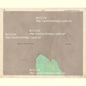 Innergefild - c2191-1-005 - Kaiserpflichtexemplar der Landkarten des stabilen Katasters