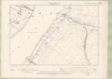 Perth and Clackmannan Sheet LXIX.NE - OS 6 Inch map
