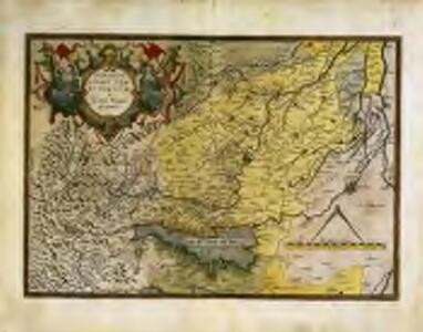 Veronae vrbis territorivm