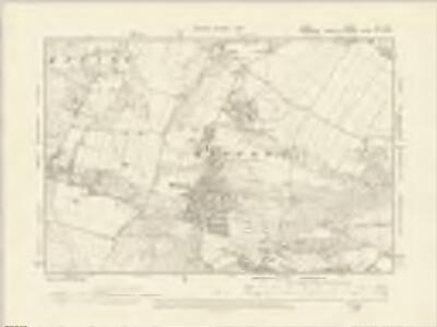 Dorset XLIV.NE - OS Six-Inch Map