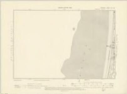 Somerset XVI.SW - OS Six-Inch Map