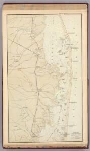 (Coast section no. 3. Barnegat Bay to Tuckerton)