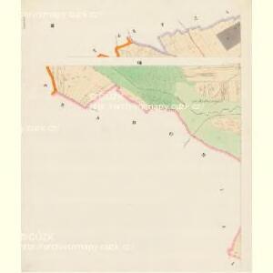 Gross Zablath - c9005-1-007 - Kaiserpflichtexemplar der Landkarten des stabilen Katasters