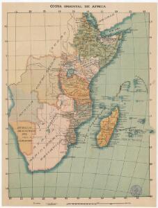 Costa oriental de Africa
