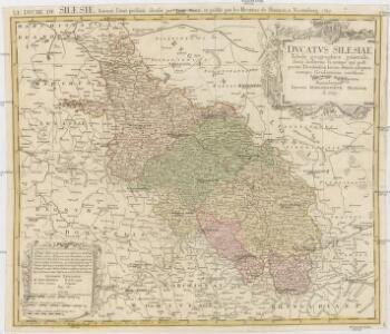 Dvcatvs Silesiae