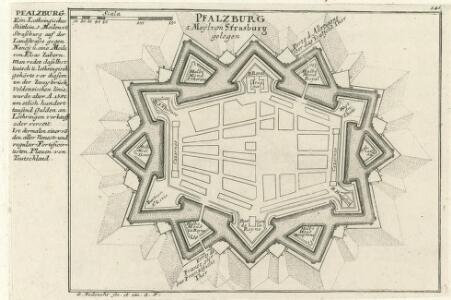 Pfalzburg :