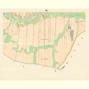 Hurek - c2430-1-007 - Kaiserpflichtexemplar der Landkarten des stabilen Katasters