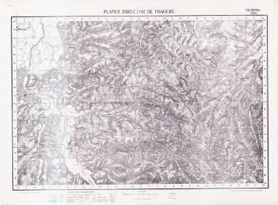 Lambert-Cholesky sheet 2164 (Chişindia)