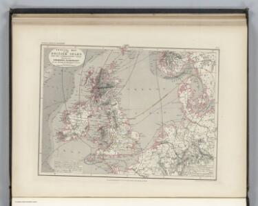 British Isles - Physical Geography..