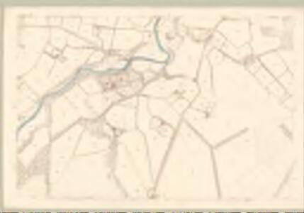 Lanark, Sheet XXXI.16 (Lesmahagow) - OS 25 Inch map