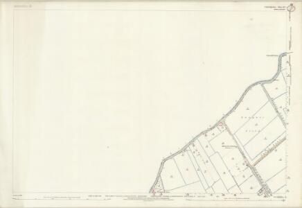 Cambridgeshire III.4 (includes: Sutton St Edmund; Sutton St James; Tydd St Giles; Tydd St Mary) - 25 Inch Map