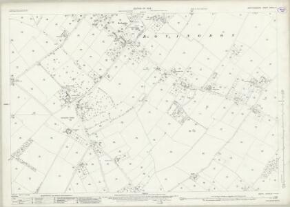 Hertfordshire XXXVIII.2 (includes: Bovingdon; Kings Langley) - 25 Inch Map