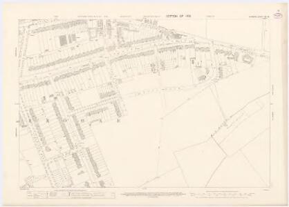 London XII.34 - OS London Town Plan