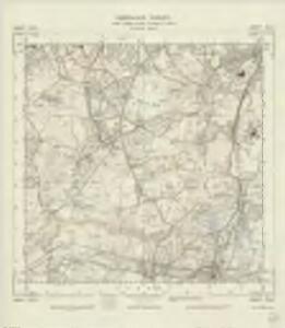 TQ25 - OS 1:25,000 Provisional Series Map