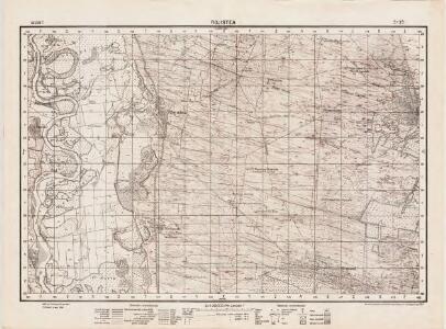 Lambert-Cholesky sheet 3139 (Rojistea)