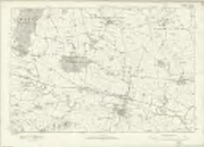 Derbyshire LIII - OS Six-Inch Map
