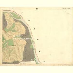 Wieles - c0196-1-004 - Kaiserpflichtexemplar der Landkarten des stabilen Katasters