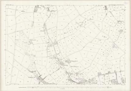 Isle of Man IV.10 - 25 Inch Map